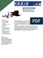 MicroRHTemp