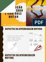 Aprendizado e Controle Motor.pptx