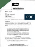 GARANTÍAS MOBILIARIAS, TRASPASO DE VEHÍCULO