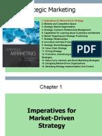 Strategic Marketing 9e David Cravens Nigel Piercy
