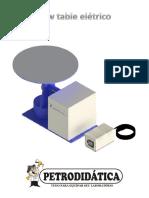 flow table elétrico