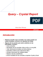 Query-Crystal
