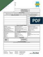 PG-02-GI-19-A3 Reporte de Auditoría