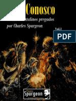 Charles H. Spurgeon - Deus Conosco (sermões de Natal).pdf