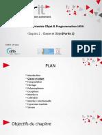 Chapitre2-classe et objetP1.pptx