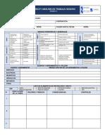 8-PR23-F1-Analisis de Trabajo Seguro.