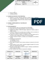 PETS-MIN  027 Chispeo de Taladros en Frentes y Tajos..doc