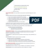 CLASIFICACION DE LAS OBLIGACIONES CIVILES (SEGUNDO PARCIAL)