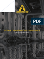 Armstrong_steam conservation guidelines for condensate drainage.