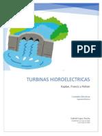 Turbinas Hidroeléctricas