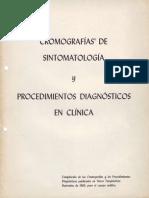 Cromografías de Sintomatología