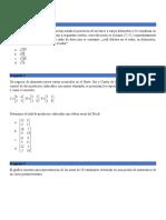 Prueba de AR 2 - Matemática.