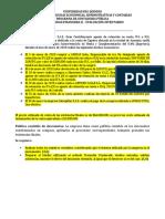 TALLER INVENTARIOS PEPS-PROMEDIO PONDERADO