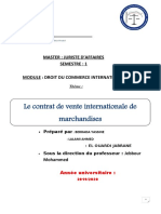 contrat de vente internationale de marchandises. vfinale..docx