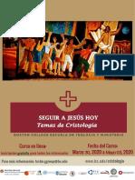 STM Curso Online Cristologia ULTIMO