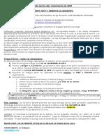 Cuestiones Administrativas - Impuestos I - 2° cuat. 2019