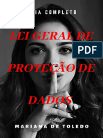 Ebook - Guia Completo Lei Geral de Proteção de Dados
