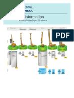 Cementation Skanska Piling Rig Data Sheet - Rig sizes, pile diameters and pile lengths (Jan 2017)