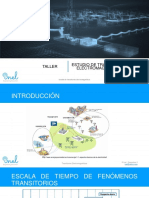 2. Inel - Estudios Transitorios