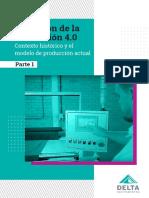 EVOLUCIÓN DE LA CONFECCIÓN - contexto historico  y el modelo de producción actual