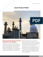 MHPS_Smart_Power_Plant_White_Paper