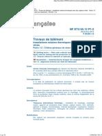 NF DTU 65.12 partie 1-2 TRAVAUX DE BATIMENT - Installations solaires thermiques avec des capteurs vitrés.pdf