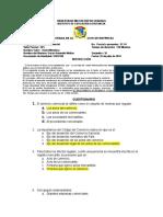 PRIMER PARCIAL DERECHO COMERCIAL