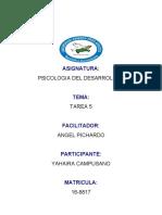 tarea 5 de psico del desarrolloII - copia