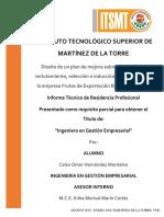 Informe Técnico De Residencia Profesional..pdf