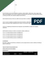 ESPECIFICACIONES DE ACERO DE REFUERZO