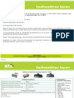 Instructivo_Recarga_Samsung_ML-1710