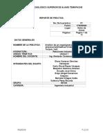 REPORTE DE PRACTICAS 1-1