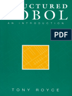 Structured COBOL An Introduction by Tony Royce (auth.) (z-lib.org).pdf