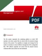 HC110111012 File System Navigation and Management