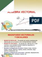 2 ALGEBRA VECTORIAL
