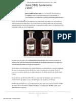 Buffer de fosfatos (PBS)