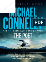 The Poet Anniversary Edition Chapter Sampler
