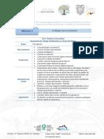 M3A2F1 - Documento de trabajo f