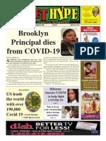 Street Hype Newspaper_March 19-31,2020