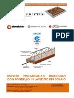 TRAVETTI PREFABBRICATI TRALICCIATI CON FONDELLO IN LATERIZIO PER SOLAIO.pdf