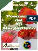 Poemario Del Ají Margariteño - FundaYoSoyIdentidad