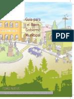 M2 Gestion Ambiental Municipal