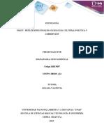 Fase 5 -Reflexiones Finales sociología paola