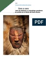 EVIDENCIAS ARQUEOLOGICAS DE VIKINGOS EN AMERICA
