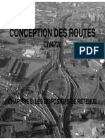 Chap 8 - Dispositifs de retenue