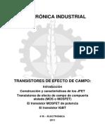Transistores-de-efecto-de-campo
