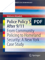 (SpringerBriefs In Policing) Mohsen Alizadeh - Police Policy Shifts After 9_11_ From Community Policing To Homeland Security_ A New York Case Study-Springer (2020).pdf