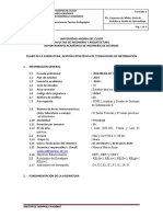 1) Silabo SIS067 Gestión Estrattégicas de Tecnologías de Informacion Formato 5.- Monica Marca A.
