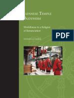 Stephen Covell - Japanese Temple Buddhism [1 eBook - PDF]