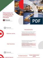 RÉGIMEN DE LA PROMOCIÓN DE LA INVERSIÓN (1)